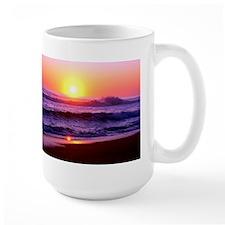 Beach Sunrise Mug
