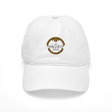 Navy - Rate - AW Baseball Cap