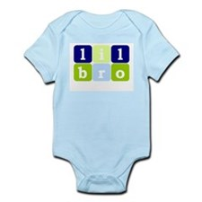 lilbro2 Body Suit
