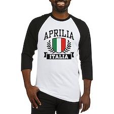Aprilia Italia Baseball Jersey