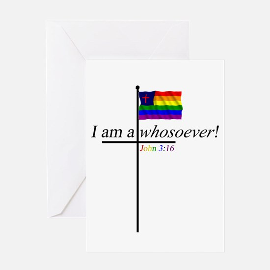 Whosoever1.png Greeting Card