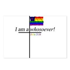 Whosoever1.png Postcards (Package of 8)