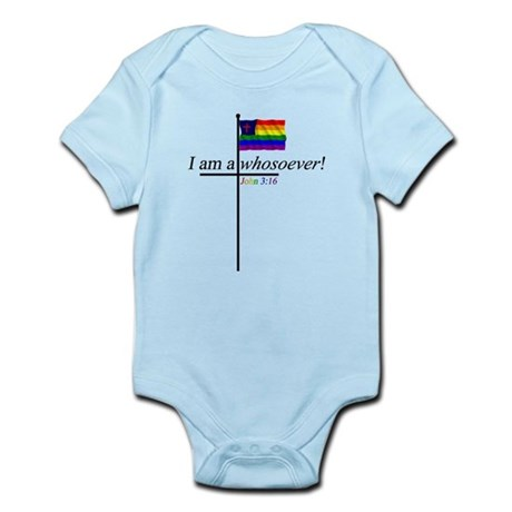 Whosoever1.png Infant Bodysuit