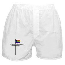 Whosoever1.png Boxer Shorts