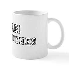 Team Lake Hughes Mug