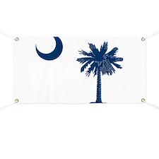 Cute Palmetto Banner