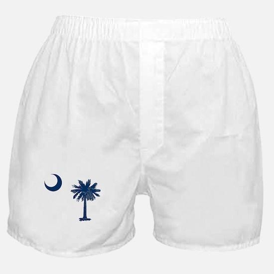 Unique Palmetto Boxer Shorts
