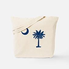 Unique Carolina Tote Bag