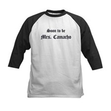 Mrs Camacho Tee