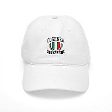 Cosenza Italia Baseball Cap
