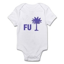 FU2 Body Suit