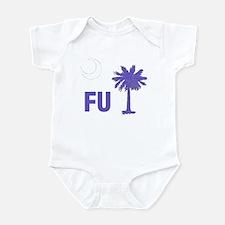 FU2 Body Suit