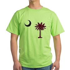 Cute Carolina gamecocks T-Shirt