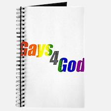 Gays4God Journal