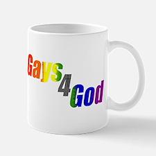 Gays4God Mug