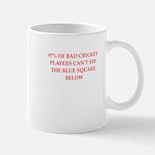 cricket joke Mug