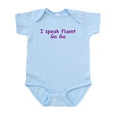 fluentgaga.png Infant Bodysuit