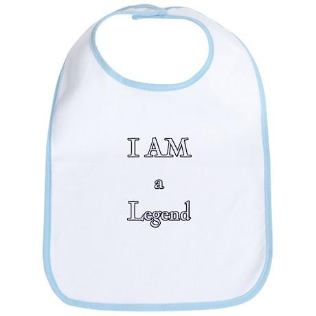 I am a Legend Bib