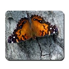 Butterfly - Mousepad