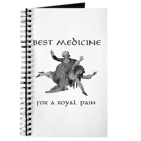 Royal Pain Journal