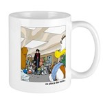 "The Endtown ""No place like home"" Mug"