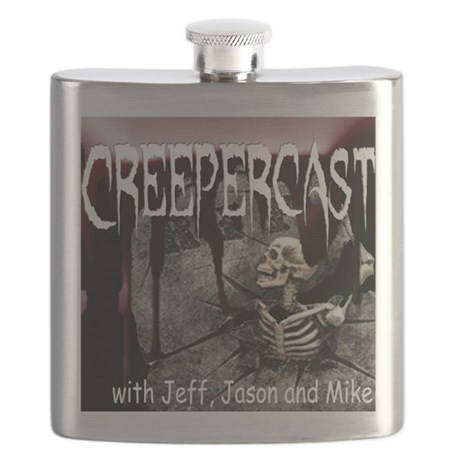 Creepercast Flask 02