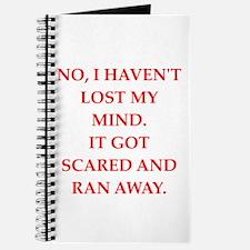 mind Journal