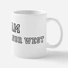 Team Lake Almanor West Mug