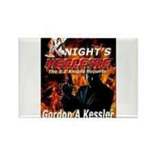 """The E Z Knight's Reports"" Thriller Series Novels"