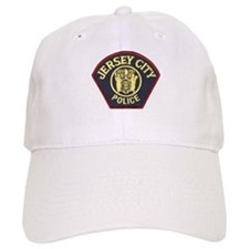 Jersey City Police Cap
