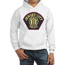 Jersey City Police Hoodie