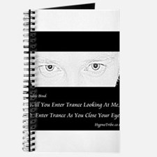 Hypnosis Series: Enter Trance Double Bind Journal