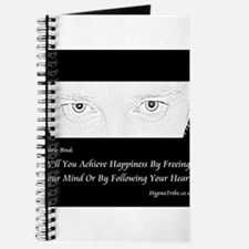 HypnoTribe Happiness Double Bind Journal