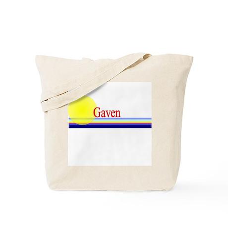 Gaven Tote Bag