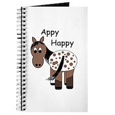 Appy Happy, Journal