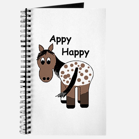 Appy Happy, Journal