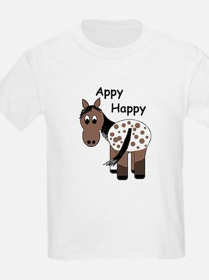 Appy Happy, T-Shirt