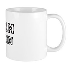Team Tobin Mug