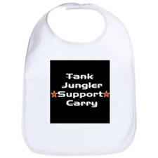 League Support Player Bib