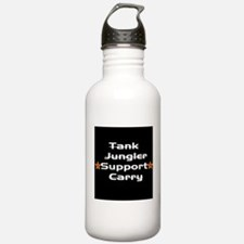 League Support Player Water Bottle