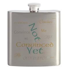 OYOOS Convince Me design Flask