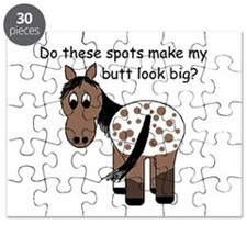 Big Butt Appy Puzzle