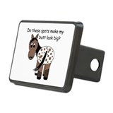 Appy horse Rectangle