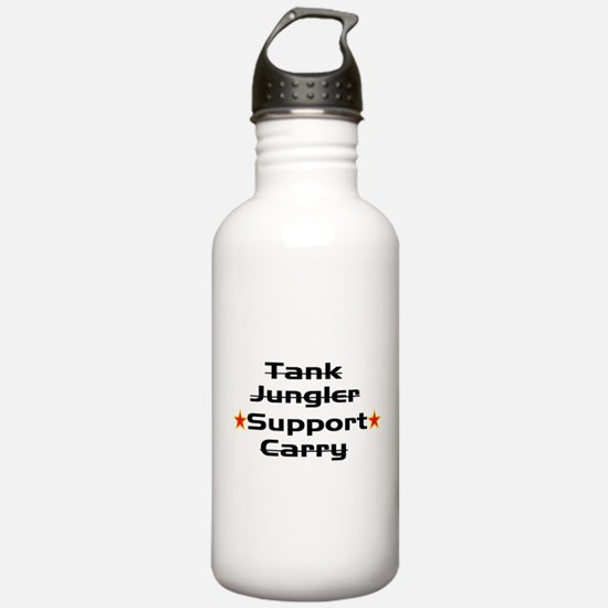 Leage Support Player Pride Water Bottle