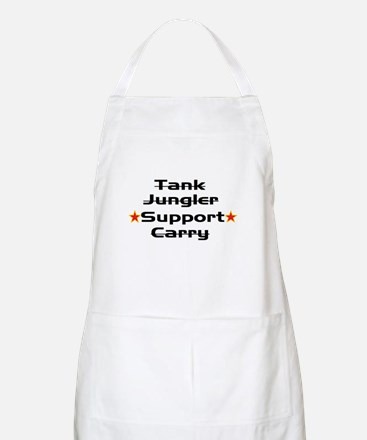 Leage Support Player Pride Apron