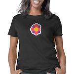 OYOOS Swee Heart design Hexagon Ornament
