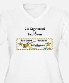 Get Connected to TD T-Shirt