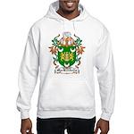 MacKillikelly Coat of Arms Hooded Sweatshirt