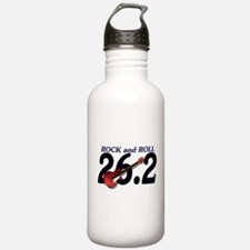 Rock and Roll MArathon Water Bottle