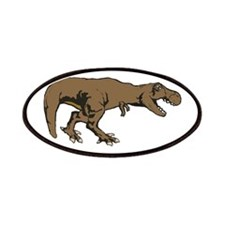 Tyrannosaurus rex 3 Patches